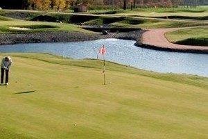 golf pour célibataire lyon