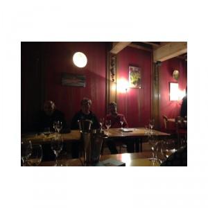 COURS D'OENOLOGIE + COCKTAIL DINATOIRE LA TOUR ROSE 06/11/2015
