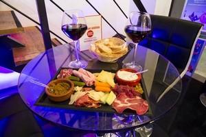 Cocktail dînatoire pour célibataires Lyon