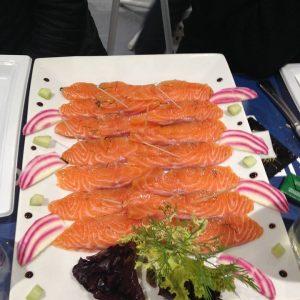 Atelier cuisine entre célibataire Lyon