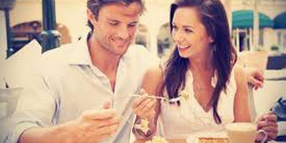 couple accro à la nourriture