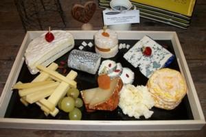 atelier dégustation fromage lyon
