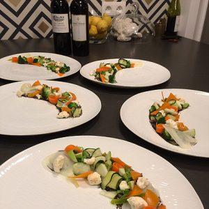 Cours de cuisine à Lyon 6