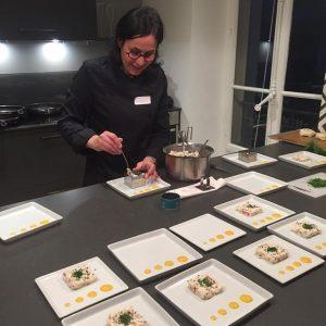 atelier culinaire Lyon