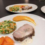 Atelier de cuisine Lyon